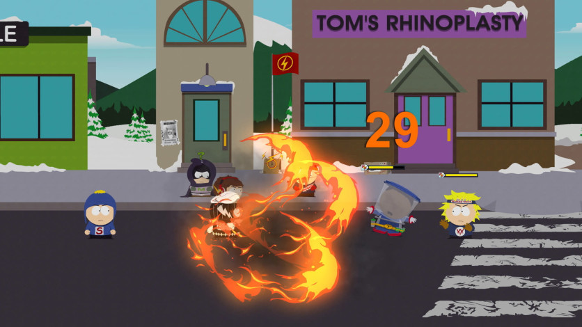 Screenshot 5 - South Park: The Fractured but Whole - SEASON PASS