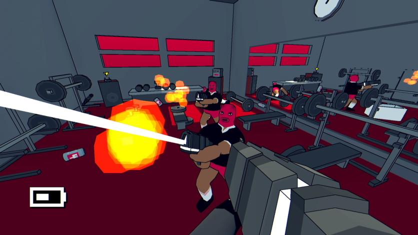 Screenshot 7 - High Hell