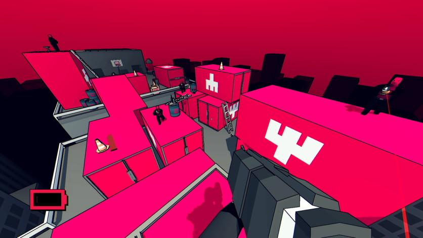Screenshot 3 - High Hell