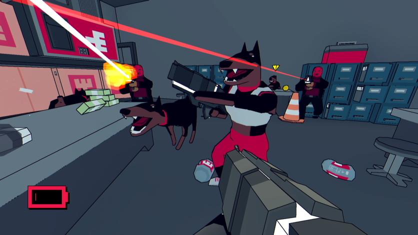Screenshot 2 - High Hell