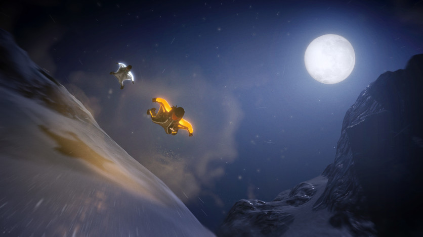 Screenshot 2 - Steep - Season Pass