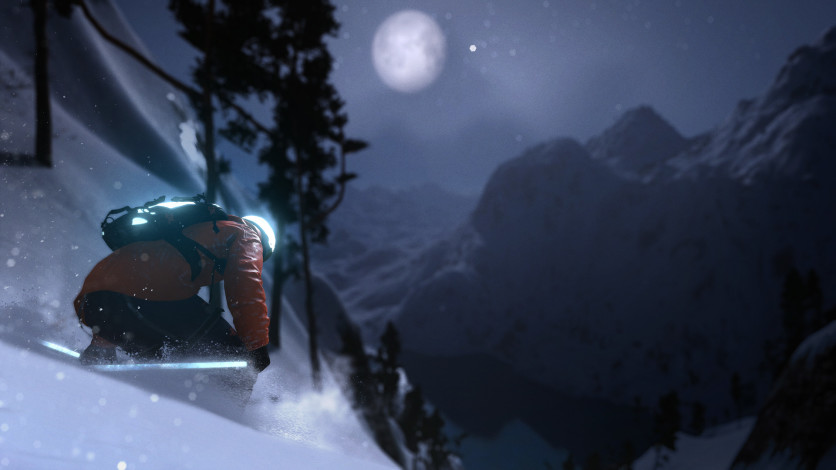 Screenshot 3 - Steep - Season Pass