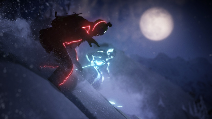 Screenshot 4 - Steep - Season Pass