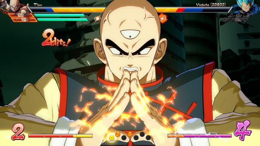 Screenshot 13 - DRAGON BALL FighterZ
