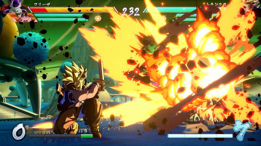 Screenshot 9 - DRAGON BALL FighterZ