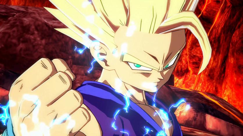 Screenshot 6 - DRAGON BALL FighterZ