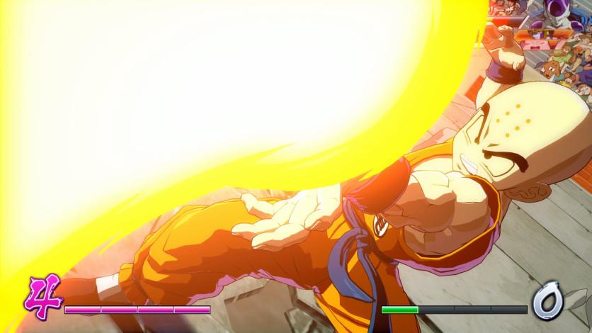 Screenshot 10 - DRAGON BALL FighterZ