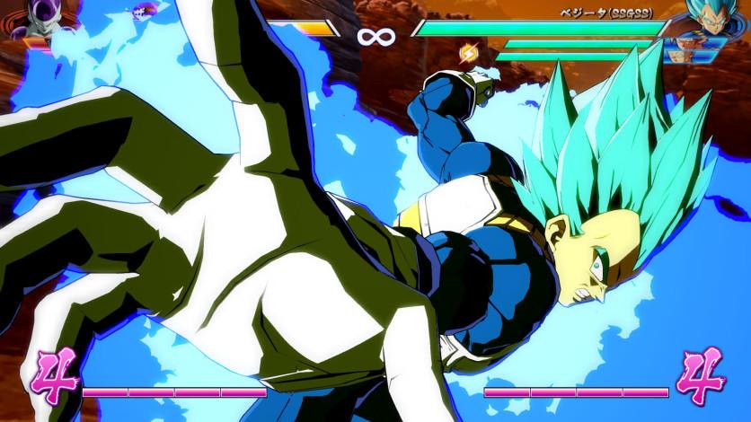 Screenshot 5 - DRAGON BALL FighterZ