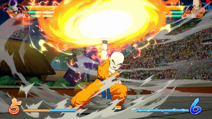 Screenshot 8 - DRAGON BALL FighterZ