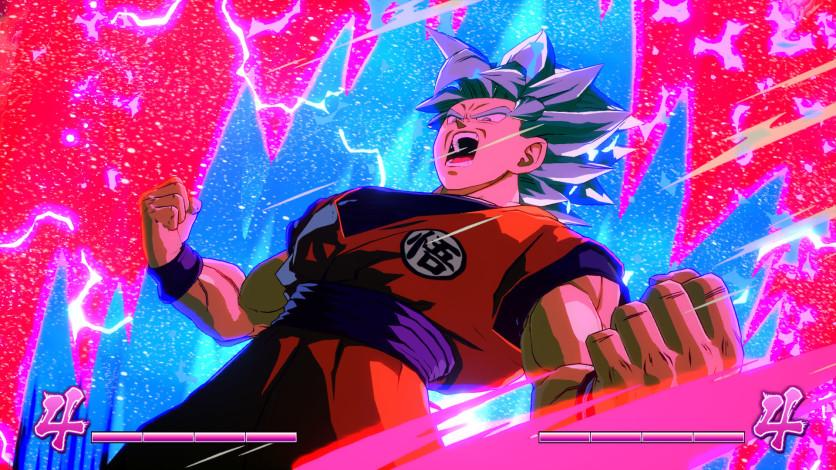 Screenshot 3 - DRAGON BALL FighterZ