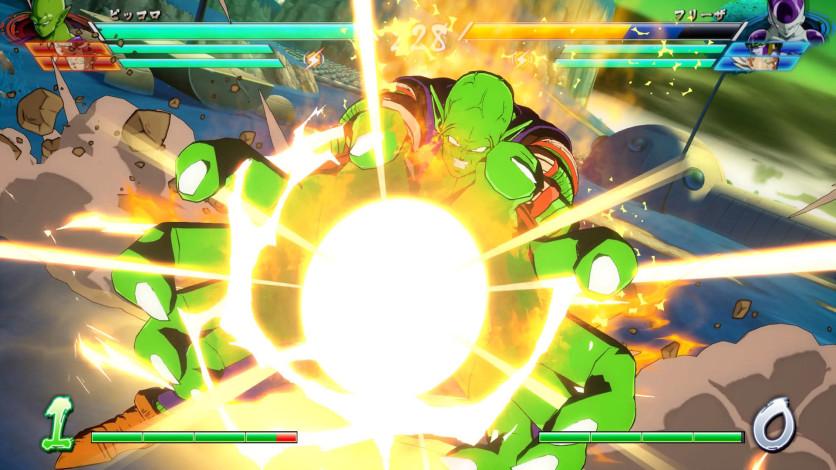 Screenshot 11 - DRAGON BALL FighterZ