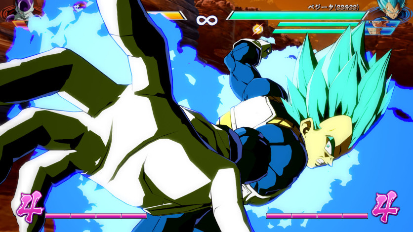 Screenshot 5 - DRAGON BALL FighterZ - Ultimate Edition