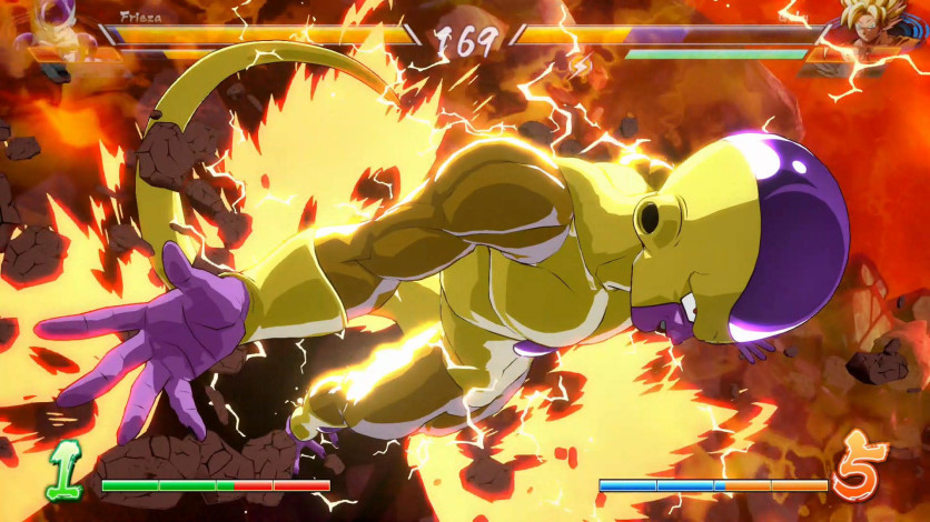Screenshot 6 - DRAGON BALL FighterZ - Ultimate Edition
