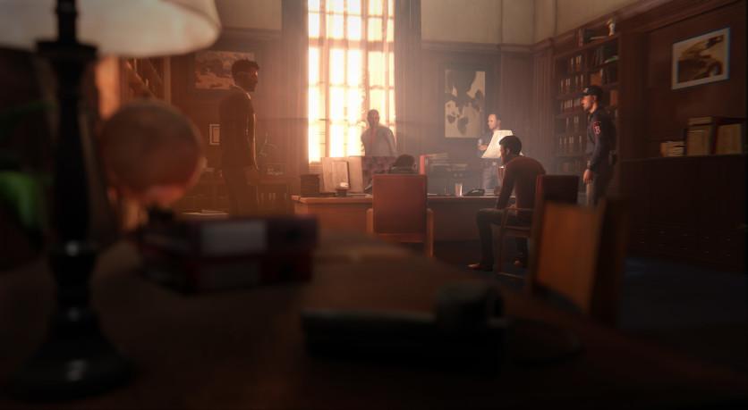 Screenshot 16 - Life Is Strange - Complete Season
