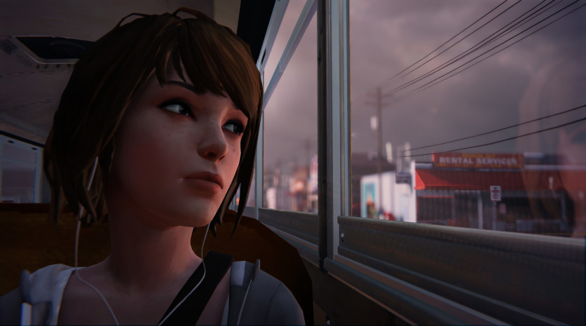 Screenshot 15 - Life Is Strange - Complete Season