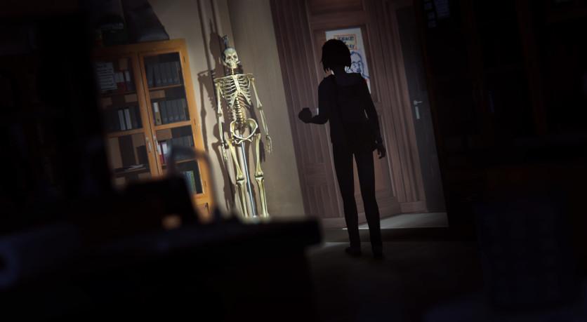 Screenshot 7 - Life Is Strange - Complete Season