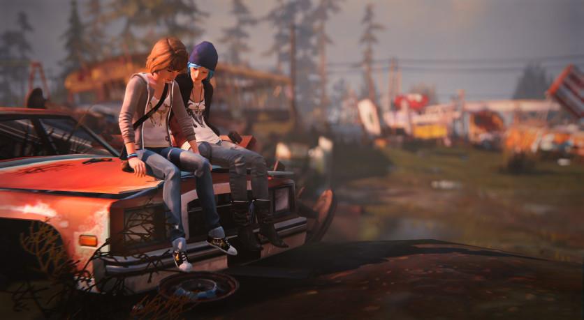 Screenshot 19 - Life Is Strange - Complete Season