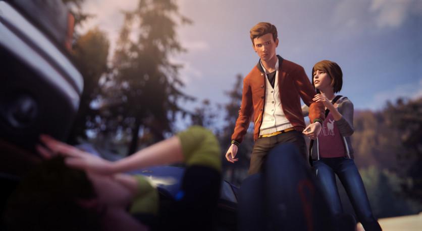 Screenshot 22 - Life Is Strange - Complete Season