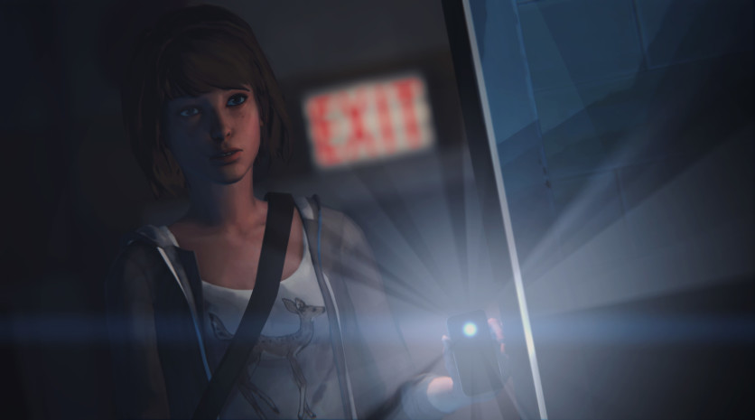 Screenshot 9 - Life Is Strange - Complete Season