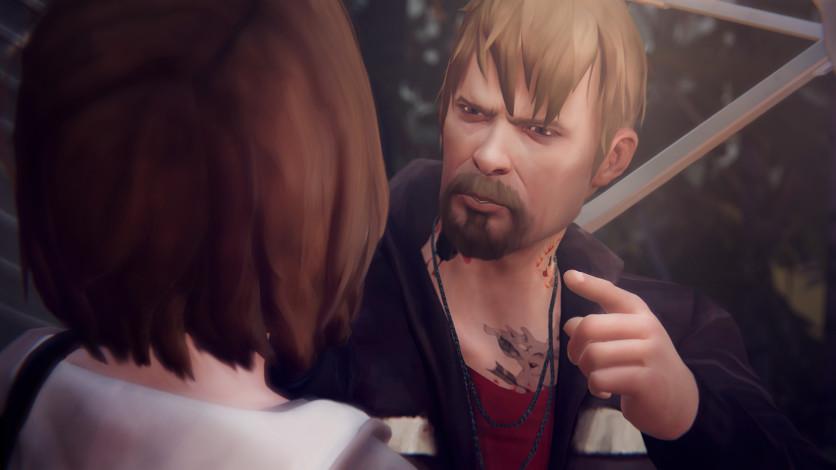 Screenshot 5 - Life Is Strange - Complete Season