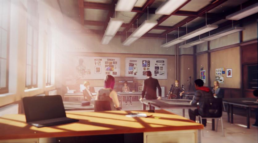 Screenshot 3 - Life Is Strange - Complete Season