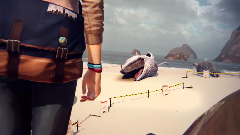 Screenshot 4 - Life Is Strange - Complete Season