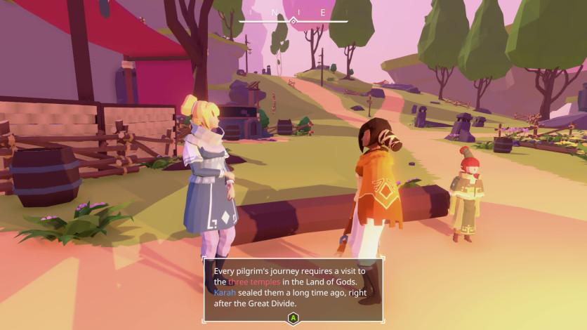 Screenshot 2 - AER Memories of Old