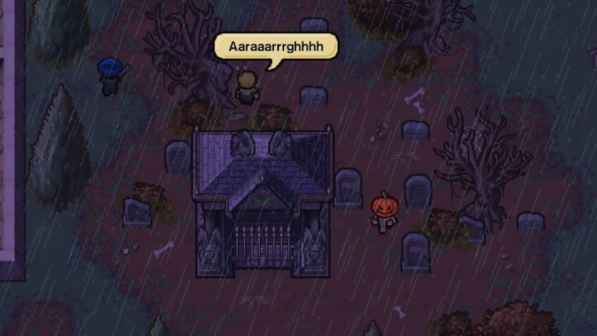Screenshot 7 - The Escapists 2 - Wicked Ward