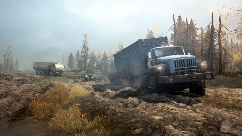 Screenshot 7 - Spintires: MudRunner