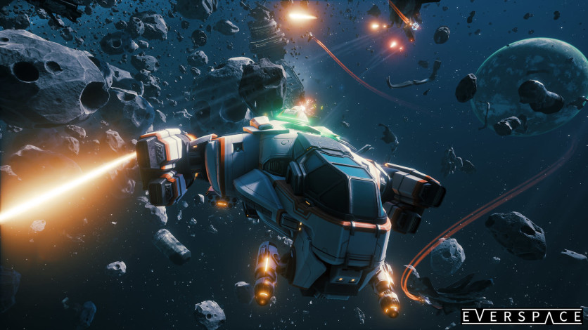Screenshot 17 - EVERSPACE