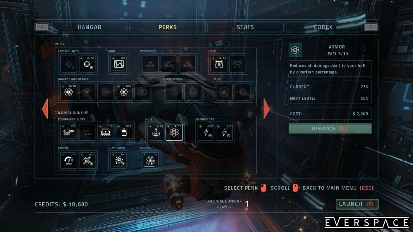 Screenshot 7 - EVERSPACE