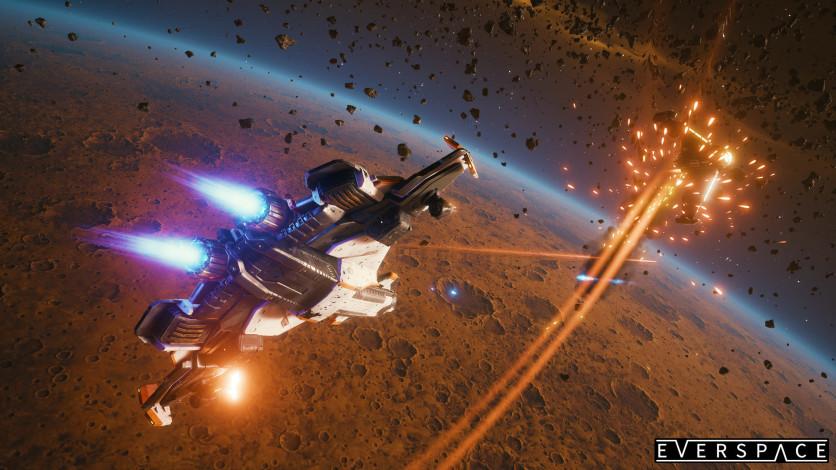 Screenshot 16 - EVERSPACE