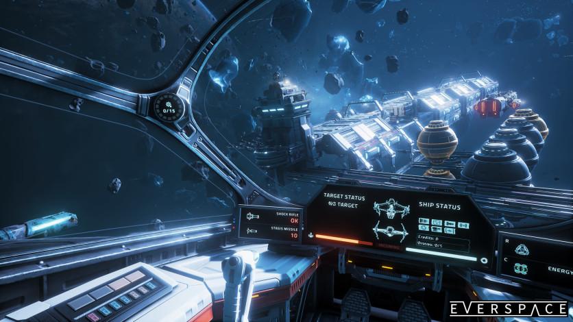 Screenshot 10 - EVERSPACE