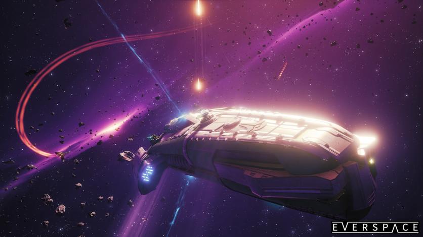Screenshot 11 - EVERSPACE