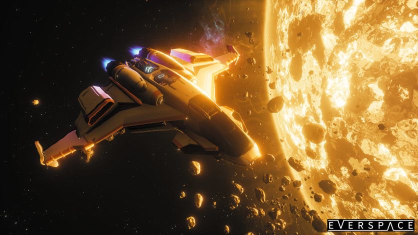 Screenshot 12 - EVERSPACE