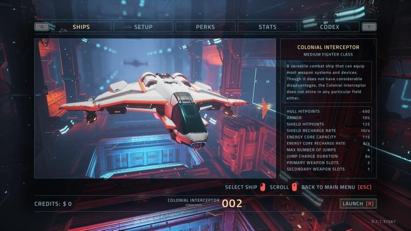 Screenshot 2 - EVERSPACE