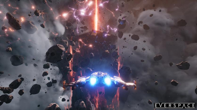 Screenshot 5 - EVERSPACE