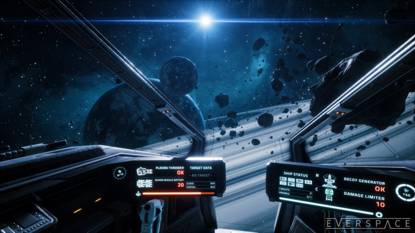 Screenshot 6 - Everspace - Encounters