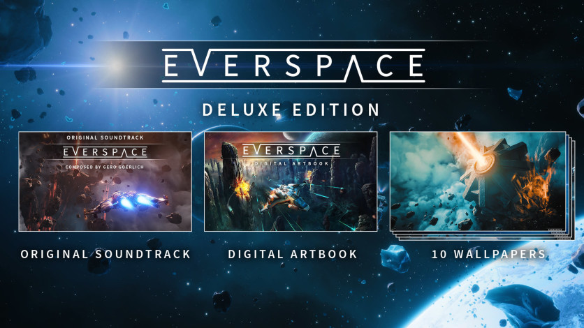 Screenshot 13 - EVERSPACE - Ultimate Edition