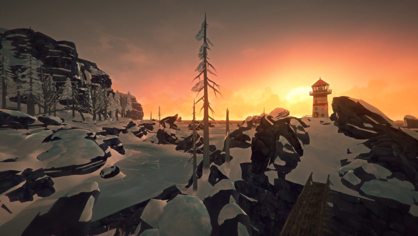 Screenshot 17 - The Long Dark