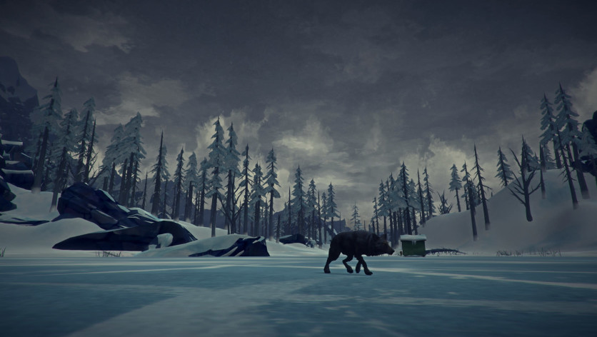 Screenshot 11 - The Long Dark