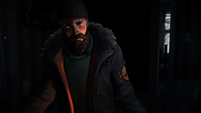 Screenshot 19 - The Long Dark
