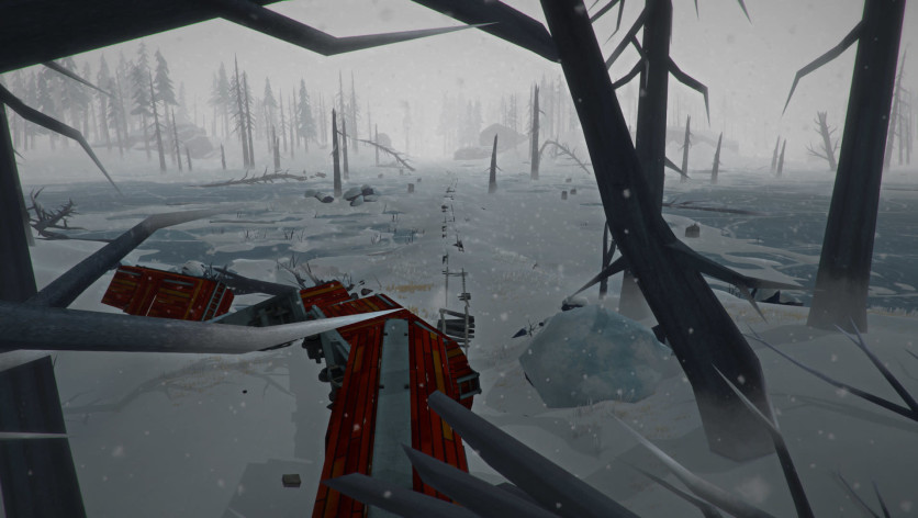 Screenshot 16 - The Long Dark
