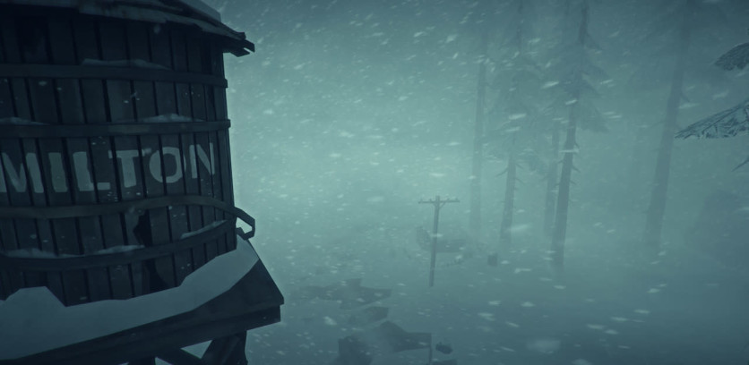 Screenshot 7 - The Long Dark