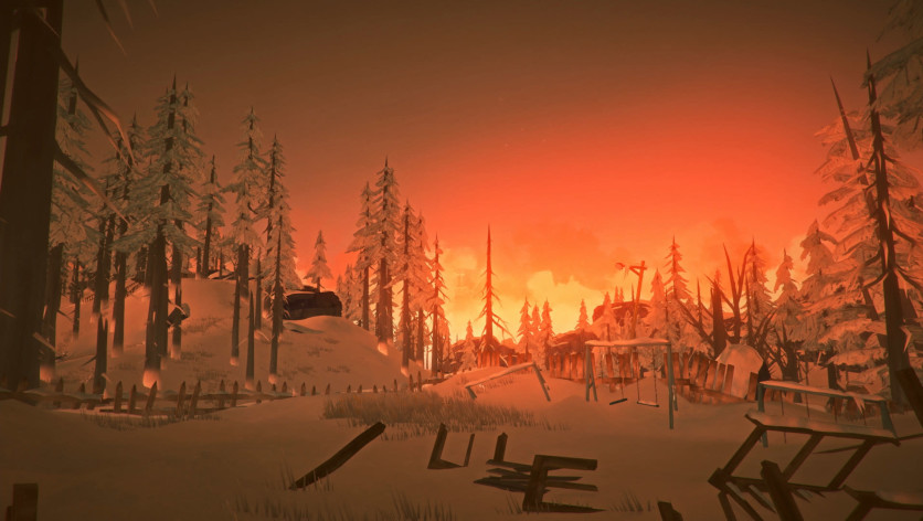 Screenshot 13 - The Long Dark