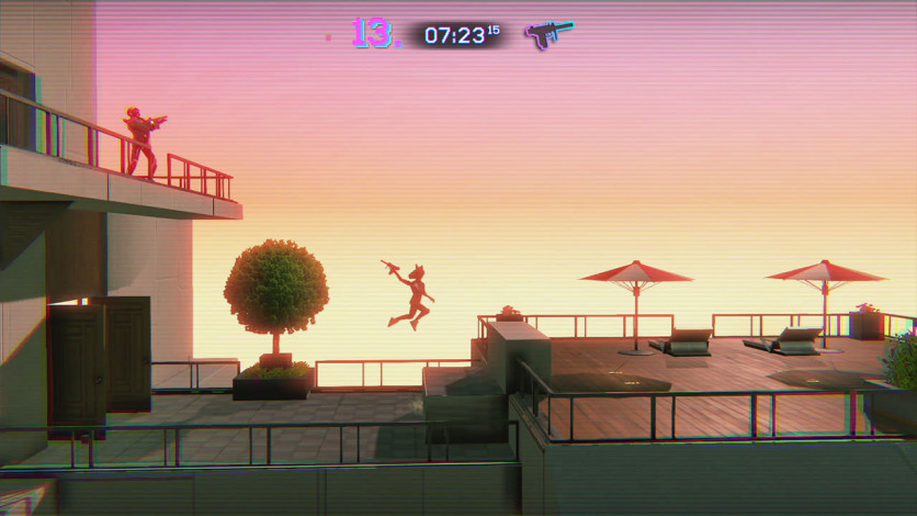 Screenshot 7 - Trials of the Blood Dragon
