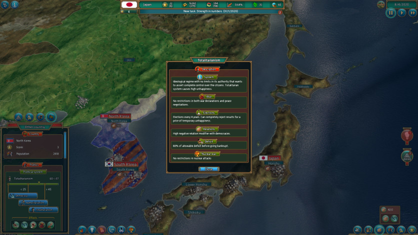 Screenshot 6 - Realpolitiks