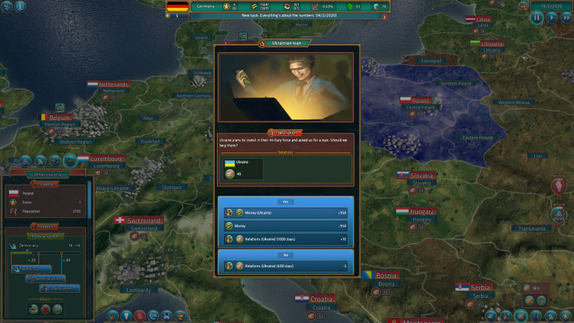 Screenshot 7 - Realpolitiks