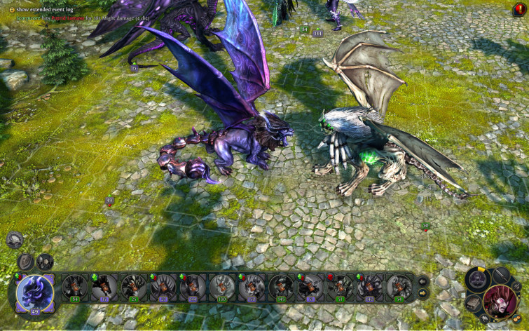 Screenshot 5 - Might and Magic Heroes VI: Complete Edition