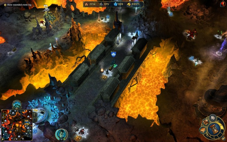 Screenshot 2 - Might and Magic Heroes VI: Complete Edition